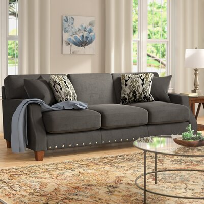 Raven Upholstered Sofa