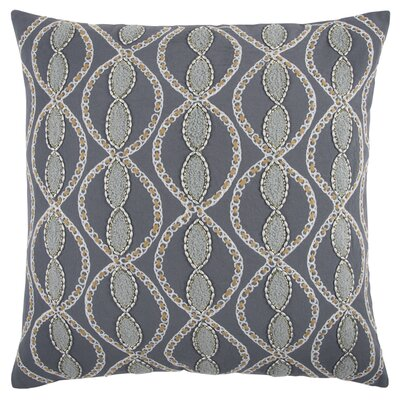 Chilson Decorative Cotton Throw Pillow