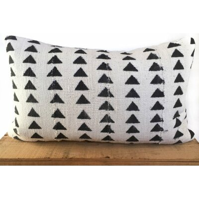 Craney Mud Cloth Pillow Cover
