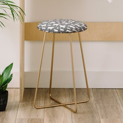 Little Arrow Design Co Farm Life 25 Bar Stool