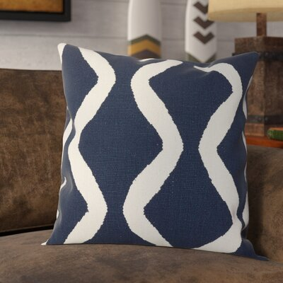 Conley Turkish Cotton Throw Pillow