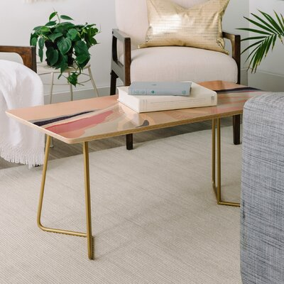 Iveta Abolina off the Grid Coffee Table