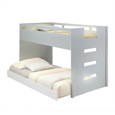 Duclos Twin Loft Bed