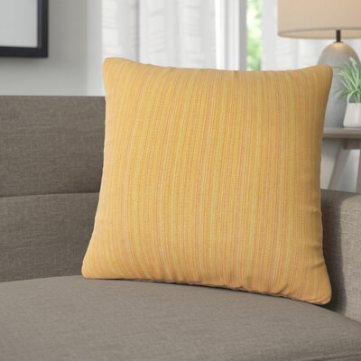 Kaya Striped Throw Pillow