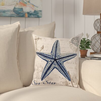 Aishya Sea Star Pillow Cover