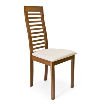 Diogenes Side Chair in Fabric - Beige