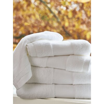 Righter Washcloth Color: White
