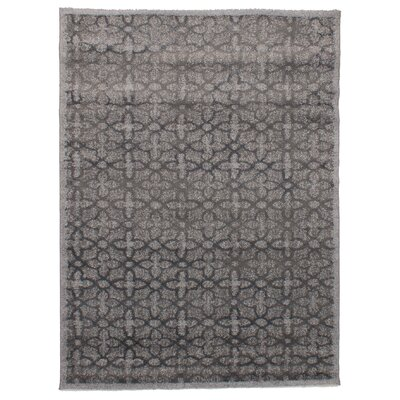 Craver Gray Area Rug