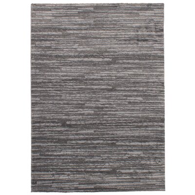 Gentner Gray Area Rug
