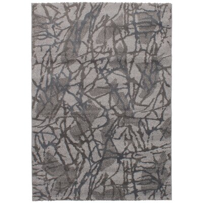 Costello Gray Area Rug