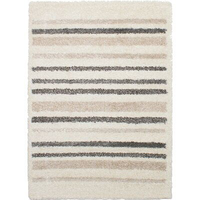Hulsey Cream Area Rug