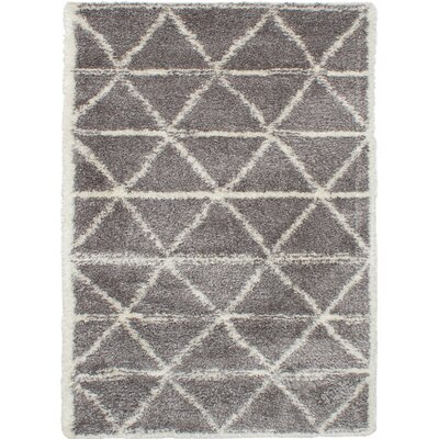 Chesterhill Dark Gray Area Rug