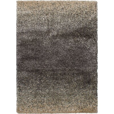 Mchone Gray Area Rug