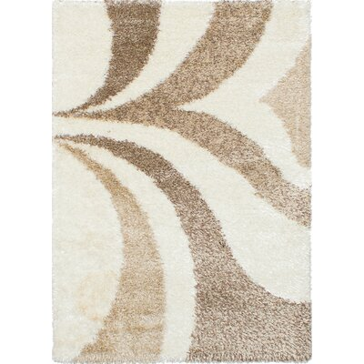 Yaeger Cream/Tan Area Rug