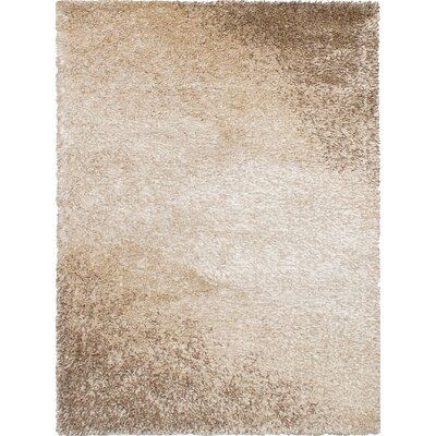 Yaeger Tan Area Rug