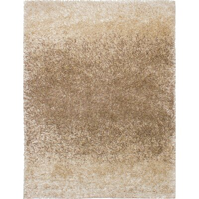 Yaeger Brown Area Rug