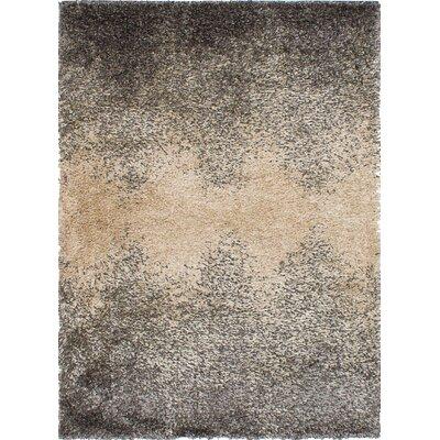 Costello Dark Gray/Tan Area Rug