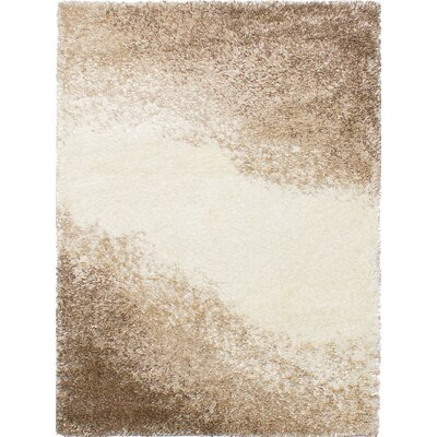 Passmore Brown/Cream Area Rug