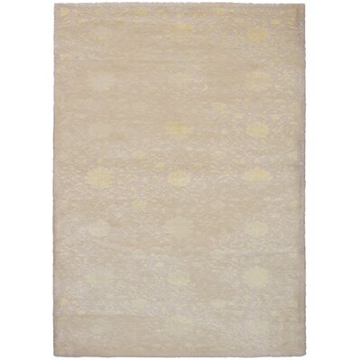 James Beige/Cream Area Rug