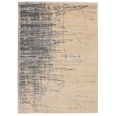 Costello Beige Area Rug