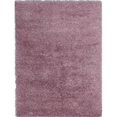Mchone Light Red Area Rug