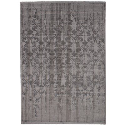 James Soho Shag Gray area Rug