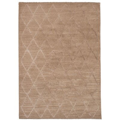 Chesterton Brown Area Rug