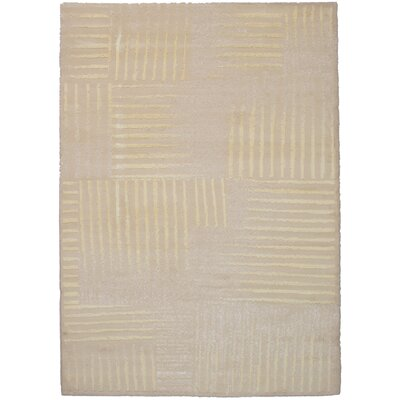 Crim Beige/Cream Area Rug