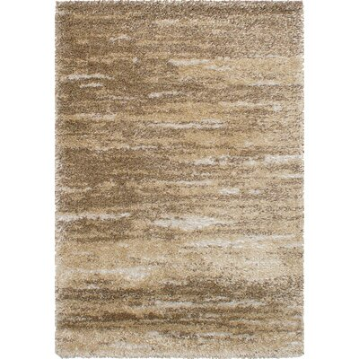 Gentner Tan Area Rug