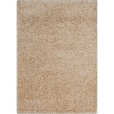 Campa Light Gold Area Rug