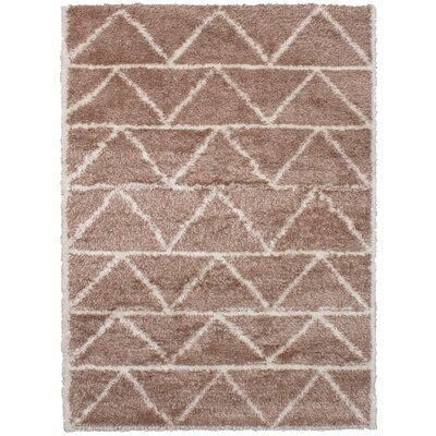 Chesterhill Brown Area Rug