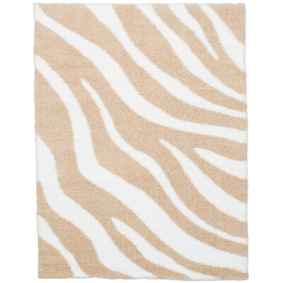 Hester Street Cream/Tan Area Rug