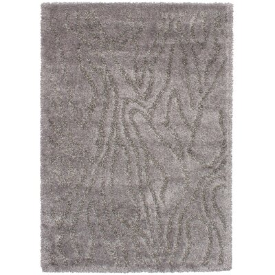 Jimison Dark Gray Area Rug