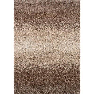 Passmore Brown/Ivory Area Rug