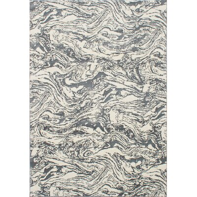 Jolene Cream/Gray Area Rug