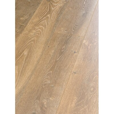 Machu Picchu 8 x 49 x 12mm Laminate Flooring in Tan (Set of 4)