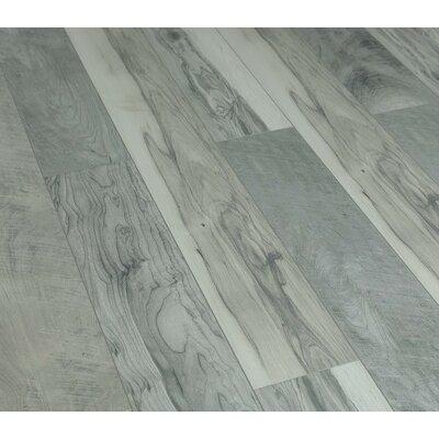 Urban View 7 x 49 x 12mm Laminate Flooring in Newport (Set of 5)