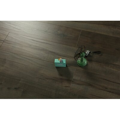 Rare Species 8 x 49 x 12mm Laminate Flooring in Brown