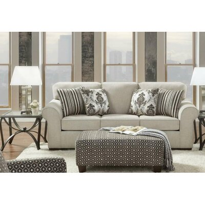 Campana 2 Piece Living Room Set