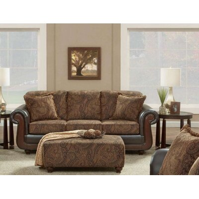 Boaz 2 Piece Living Room Set