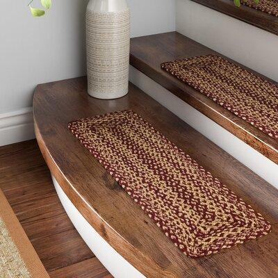 Allerton Stair Tread Size: 0.7 x 23