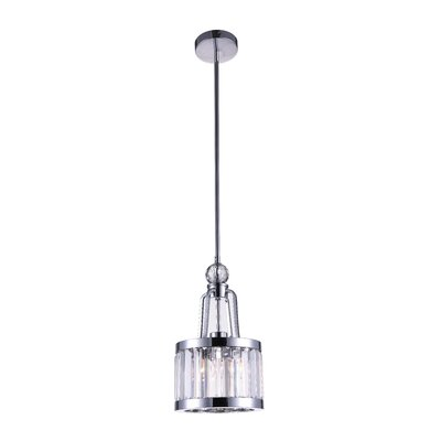 Belvoir 1-Light Mini Pendant
