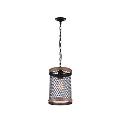 Torres 1-Light Mini Pendant