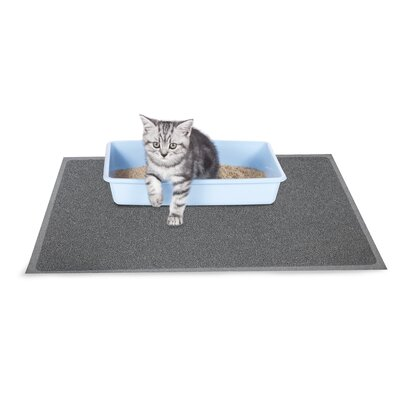 The Kitty Mat