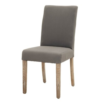 Svenn Upholstered Dining Chair (Set of 2)