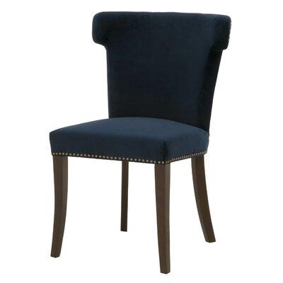 Kivett Upholstered Dining Chair (Set of 2)