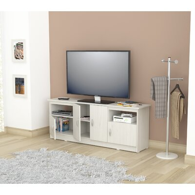 Galeton Contemporary 62.99 TV Stand Color: Laricina