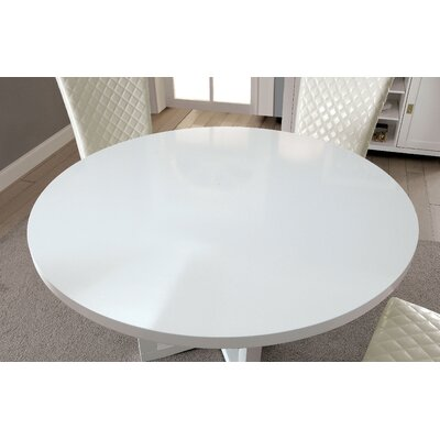 Romano Contemporary Dining Table