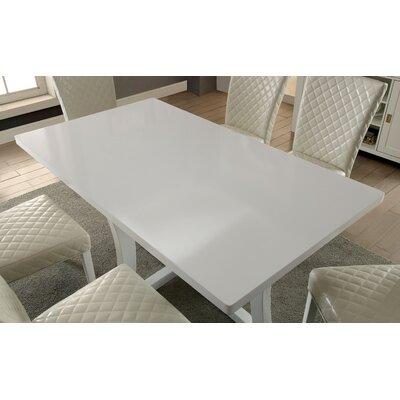 Romano Contemporary Dining Table