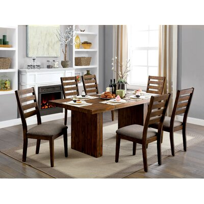 Resto 7 Piece Dining Set